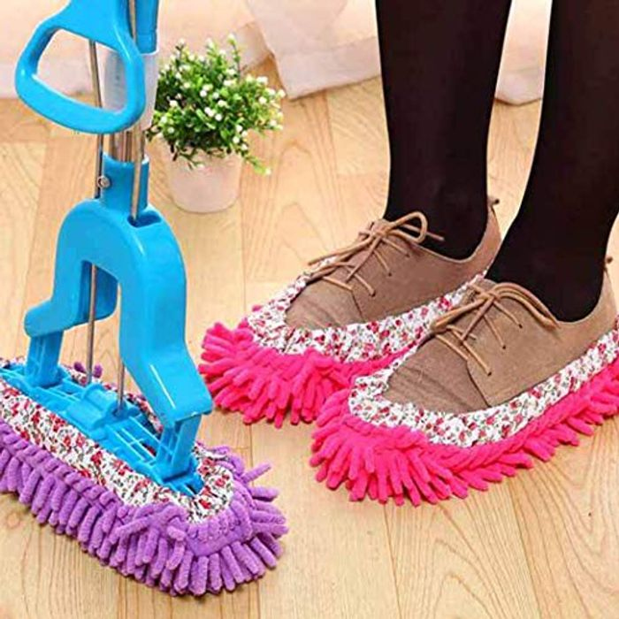 Cleaning Slippers! Save 80%