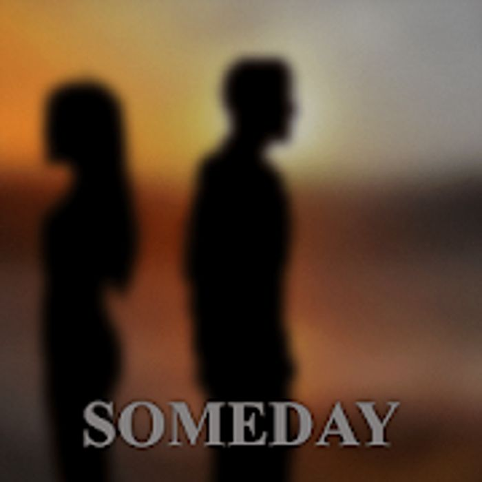 SOMEDAY 18 plus Was 89p
