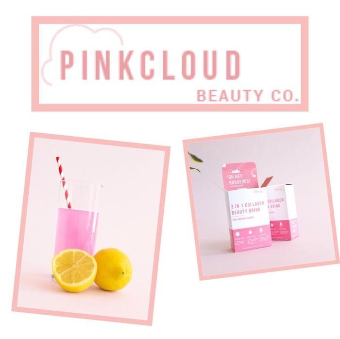 Free Two Pink Lemonade Beauty Supplements