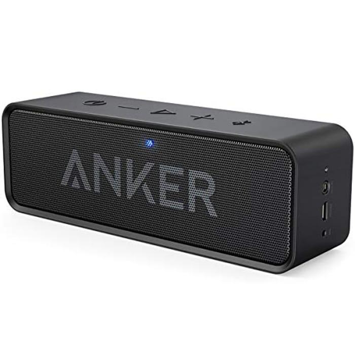 Anker SoundCore Bluetooth 4.0 Speaker
