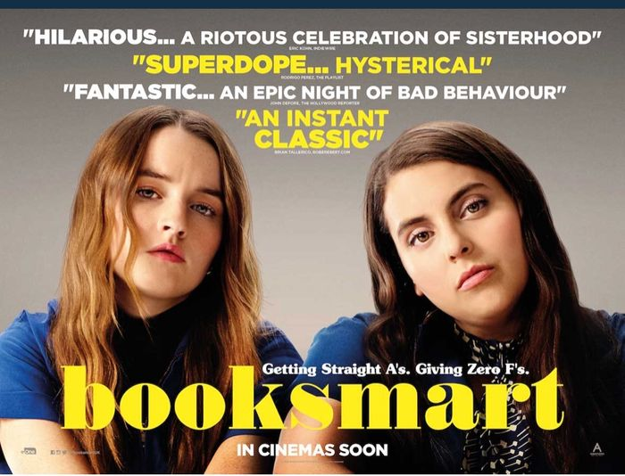 Watch Booksmart for Free