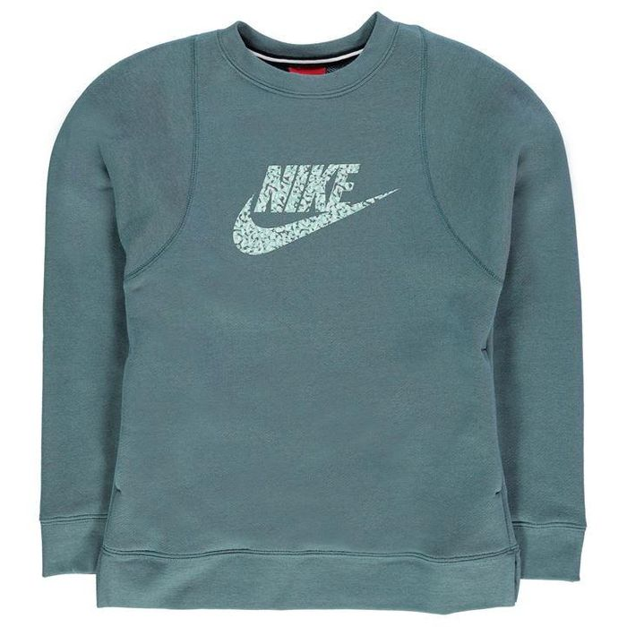 Nike Seasonal Crew Sweater Junior Girls