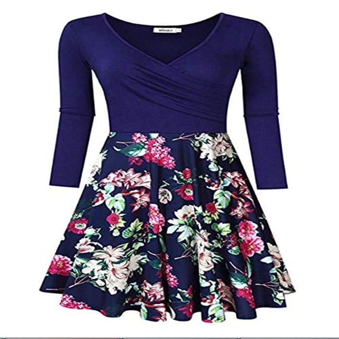 10p Dresses, 4 Different Types