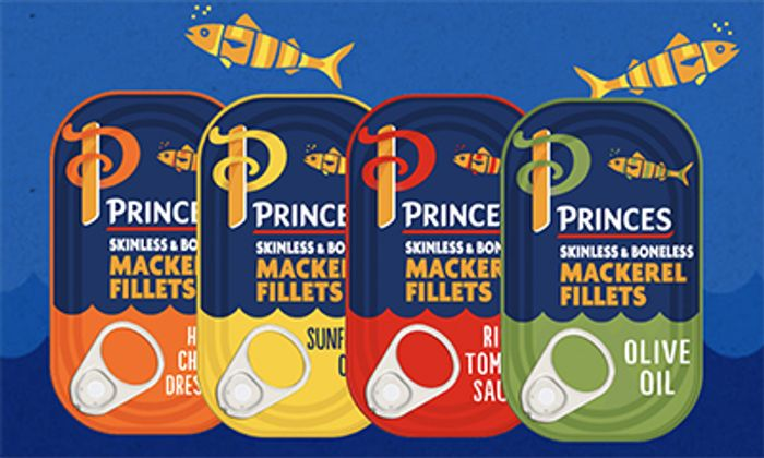 Free Princes Tuna With Coupon