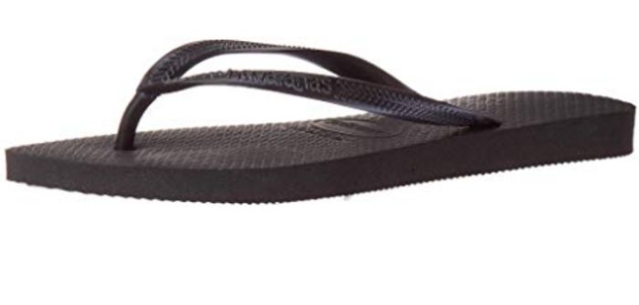 Havaianas Women's Slim Flip Flops at Amazon