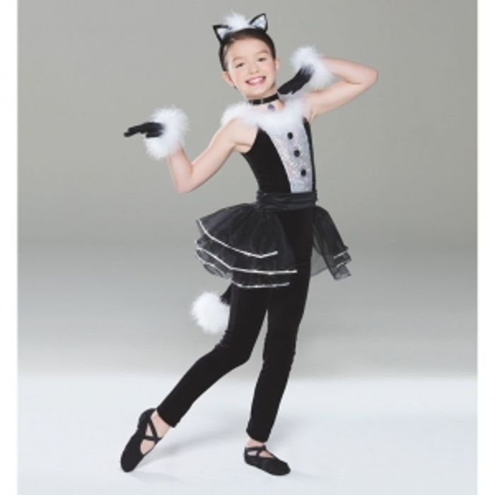 FREE Dance Costume Sample - Business Only
