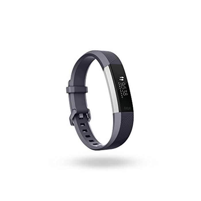Fitbit Alta HR Activity & Fitness Tracker with Heart Rate (LARGE)