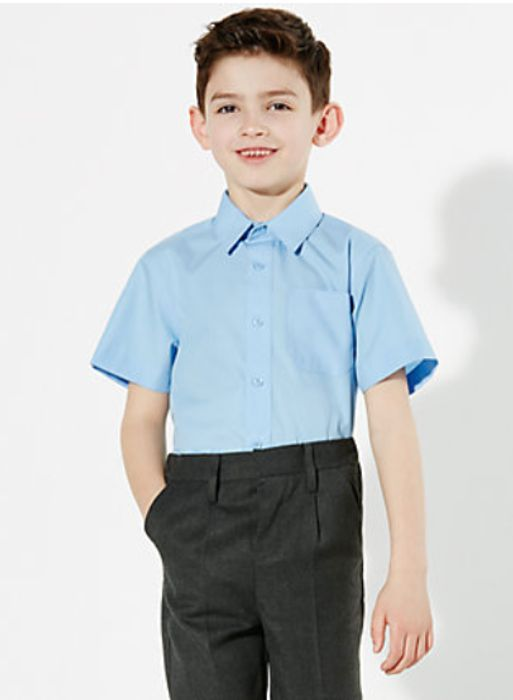 John Lewis School Uniform Reduced to Clear