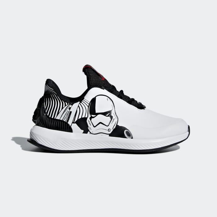 adidas Star Wars Rapidarun Shoes - 30% Off!