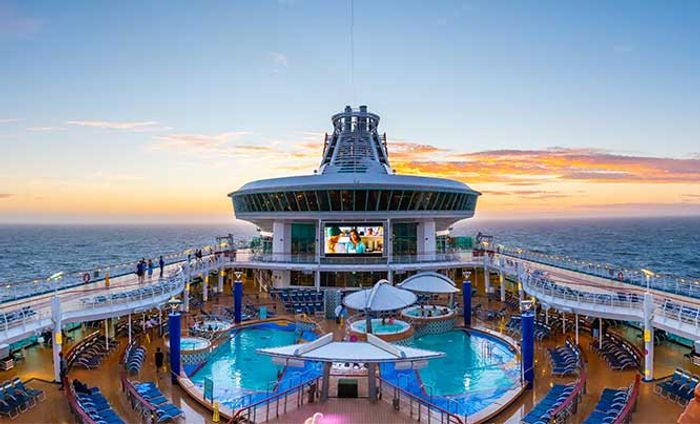 FLASH 15nt Southampton to Miami Fr. Only £799pp from 5 Nov