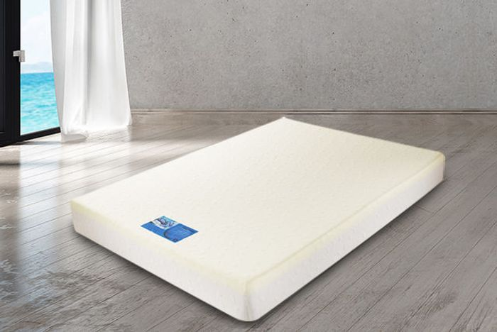 Extra-Deep Orthopaedic Memory Foam Mattress Double £59 King £69
