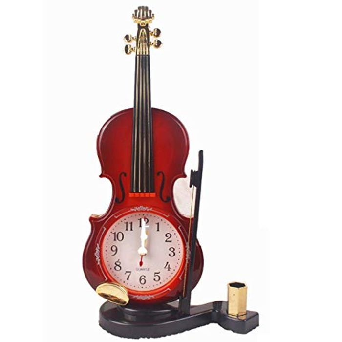 Electronic Alarm Clock 70% off + Free Delivery
