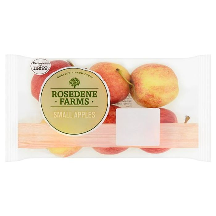 Small Apples Pack Minimum 5 Pack