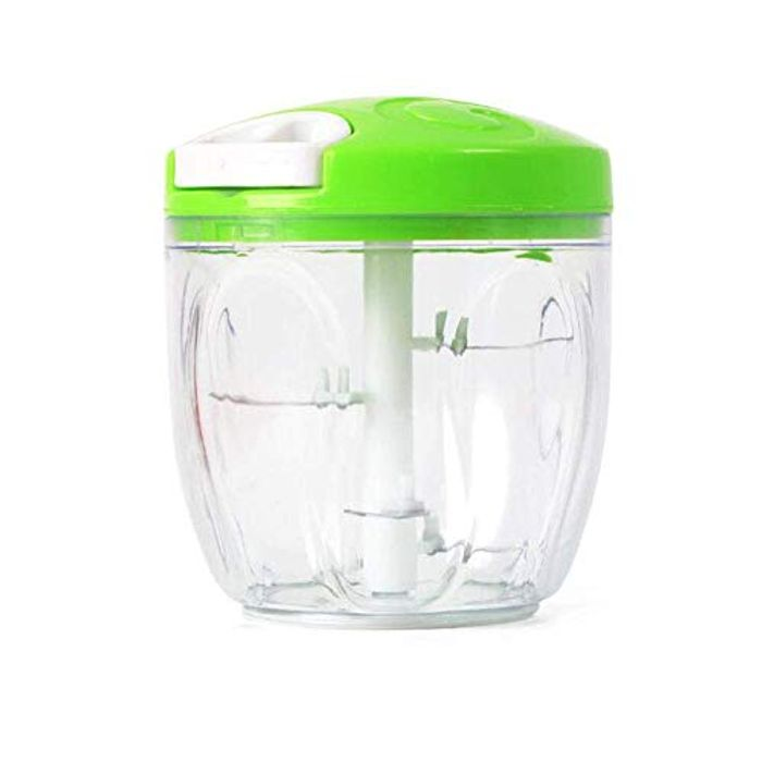 Vegetable Handheld Food Speedy Chopper Blender and Dicer