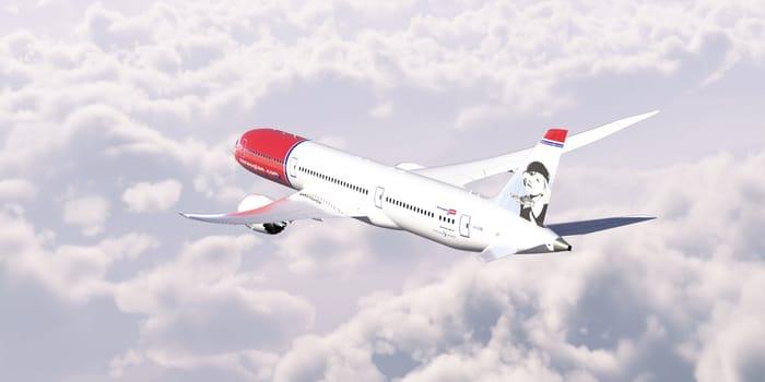Norwegian Air Flights - FLASH SALE