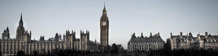Free London in a Day Tour