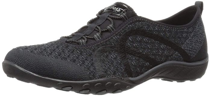 Skechers Breathe Easy Fortune, Women's Low-Top Sneakers