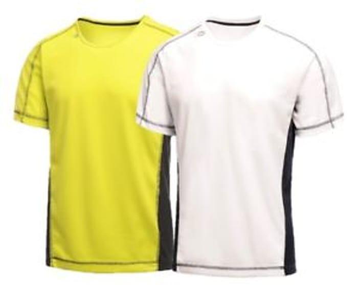 Regatta Tee Shirts BUY 1, GET 1 at 33% OFF