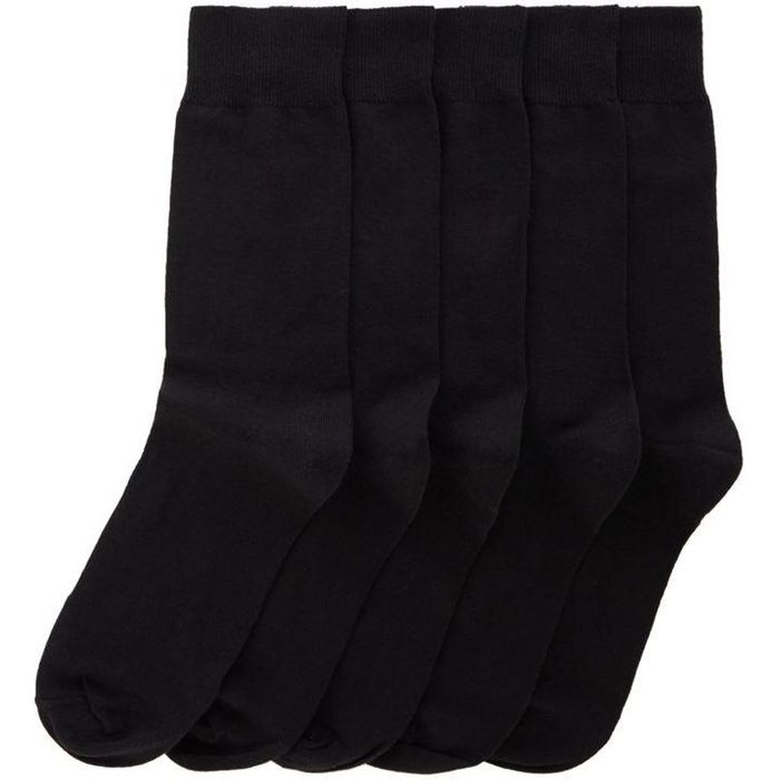 Linea 5 Pack Socks ONLY £3 in HoF