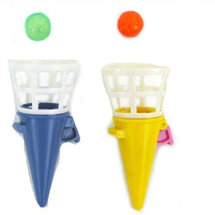HENBRANDT 12 X Mini Click & Catch (7cm) /Childrens Party Bag Toys