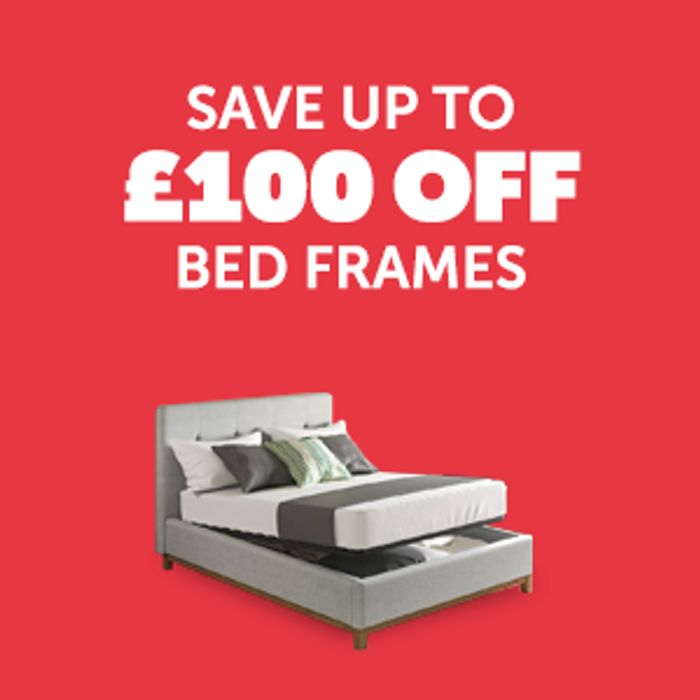 £300 off a Sensaform Memory Active 3000 Divan Bed Set