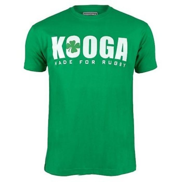 Kooga 6 Nations Rugby Shirt. Available in Six Colours