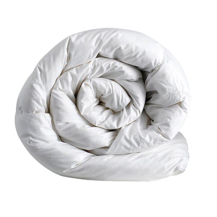 Bargain! Silentnight 10.5 Tog Egyptian Cotton King Size Duvet at B&Q