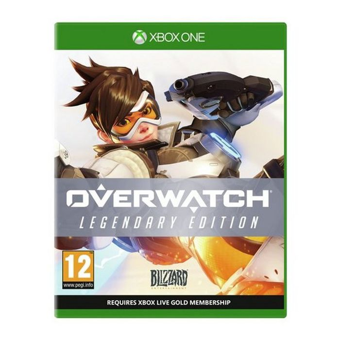 XBOX One Overwatch Legendary Edition £15.99 (Click & Collect) at Argos