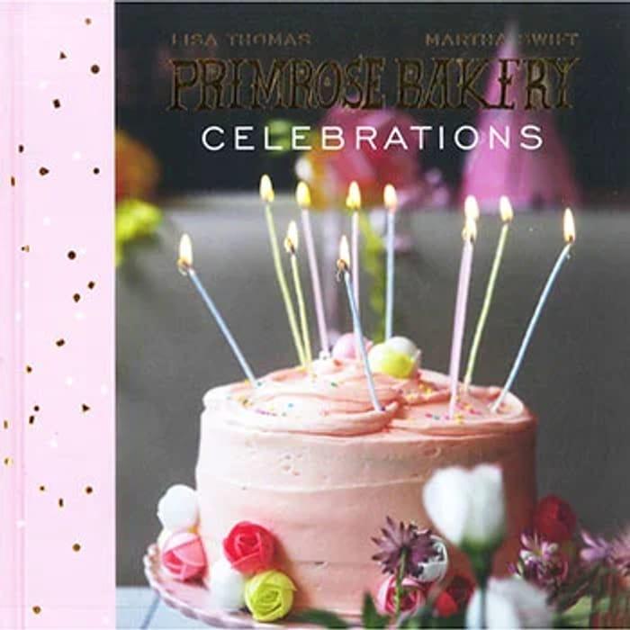 Primrose Bakery Celebrations