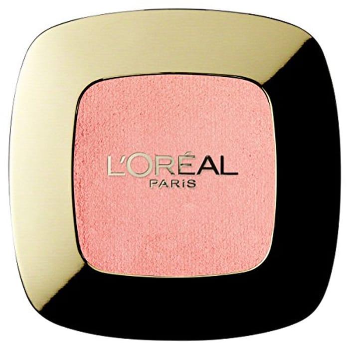 L'Oreal Paris Color Riche Mono Eyeshadow La Vie en Rose