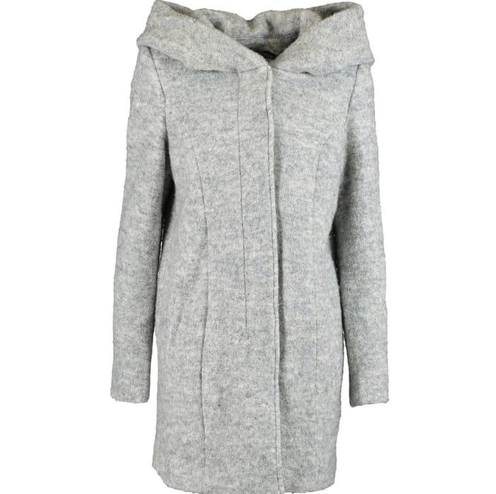 VERO MODA Wool Coat