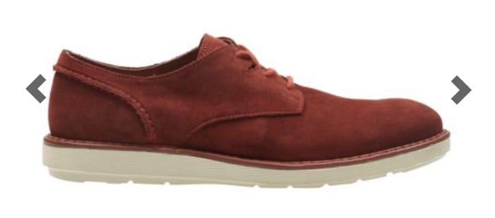 £55 Off Men's Suede Shoes