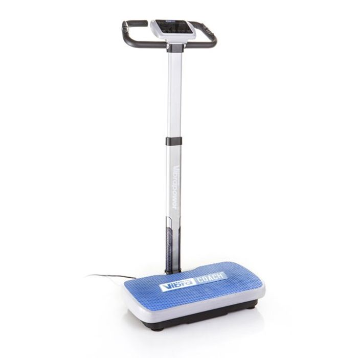 Vibrating Exercise Plate - £35.98