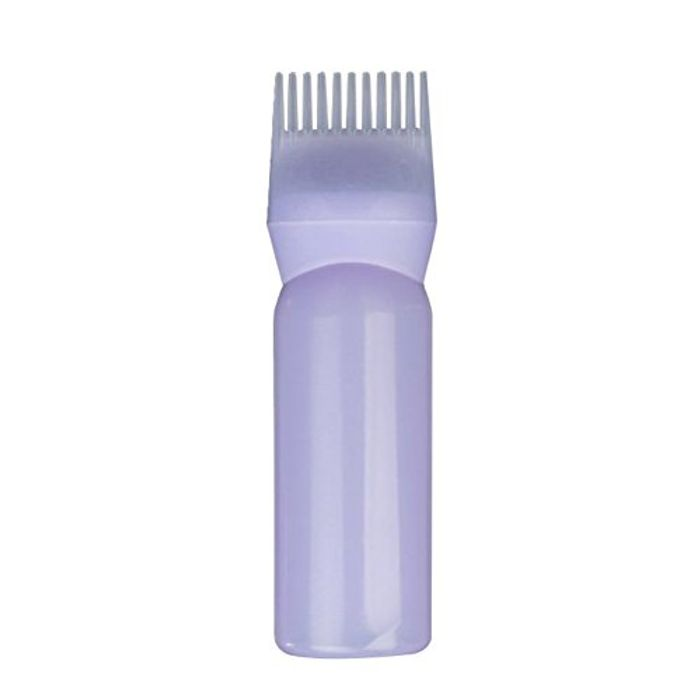 Hair Dye Brush Application Bottle