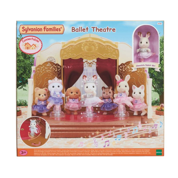Sylvanian Families Ballet Theatre CLEARANCE