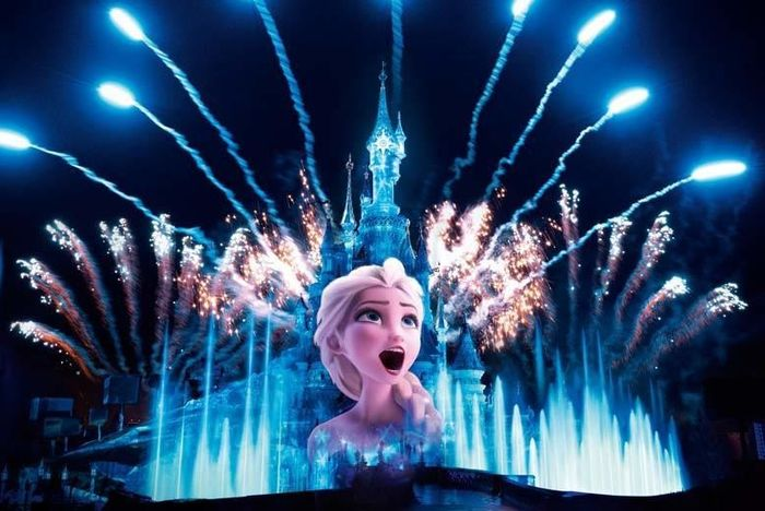 2-4nt Disneyland Paris Holiday, Park Ticket, Transfers & Eurostar