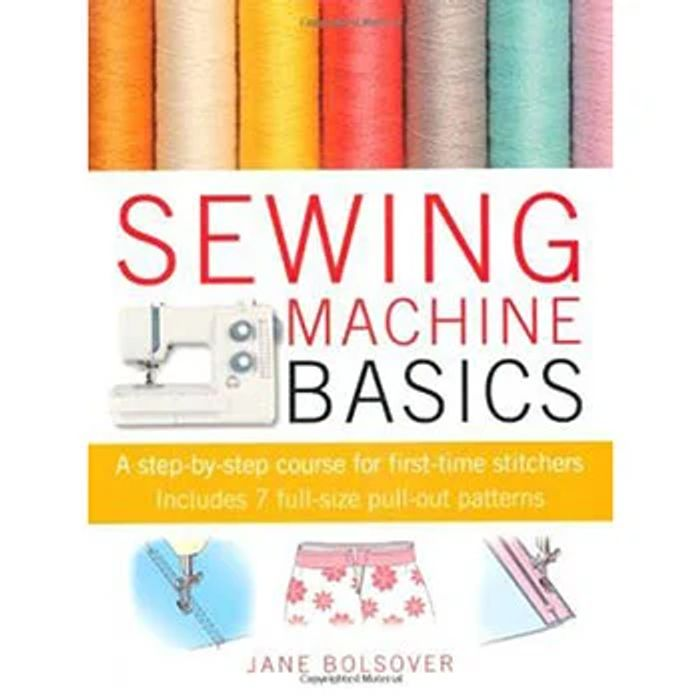 Sewing Machine Basics Save Over 50%