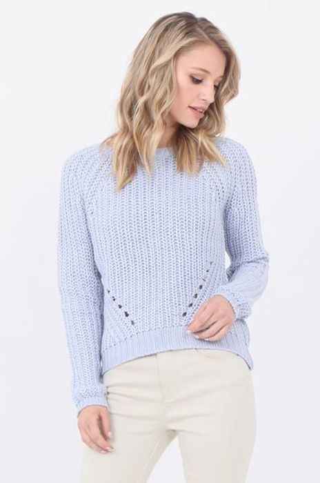 Blue Jumper Many Items from £3.00