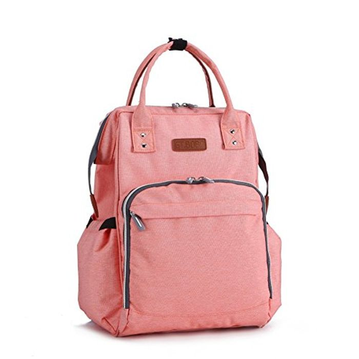 Baby Nappy Changing Backpack