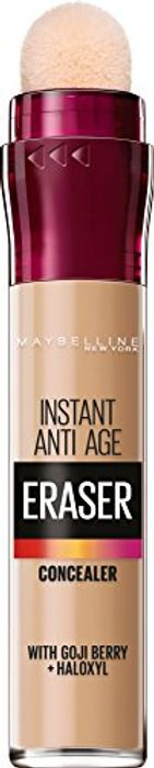 Maybelline Eraser Eye Concealer, 02 Nude, 6.8 Ml