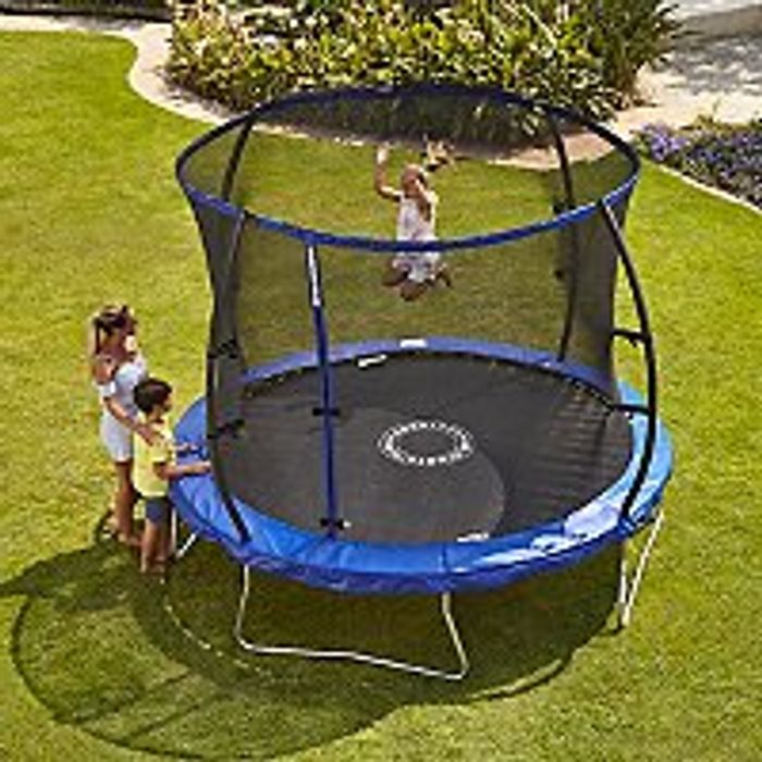 Cheap price for 10ft Trampoline at ASDA GEORGE