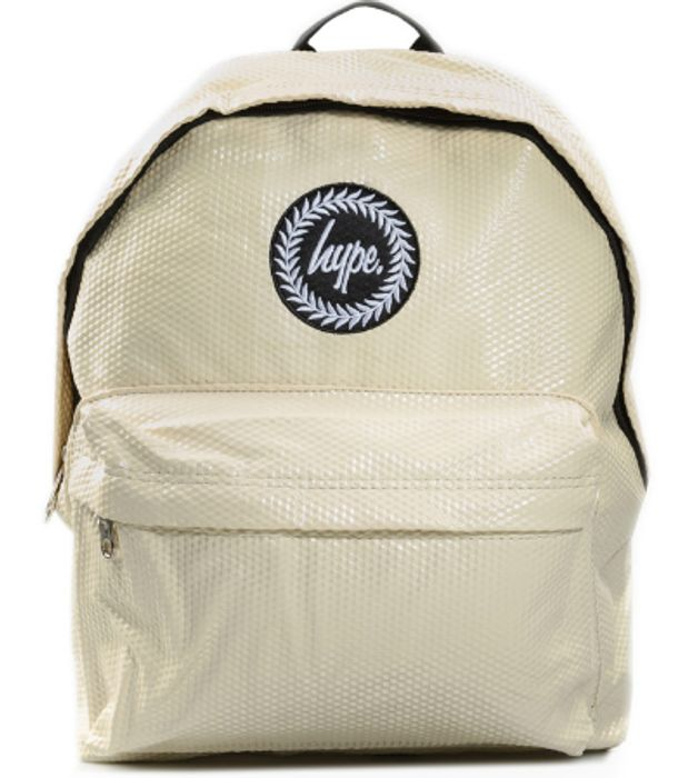 Hype Cuibist Backpack Down From £24.99 to £5.99