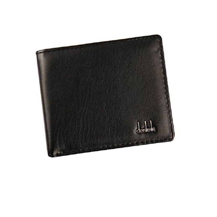 New Leather Wallet from 1p +£1.99p&p