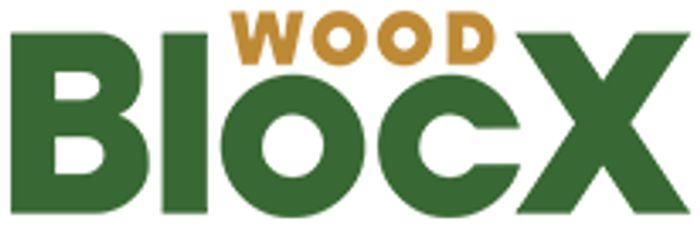 WoodBlocX - FREE DELIVERY All Bank Holiday Weekend