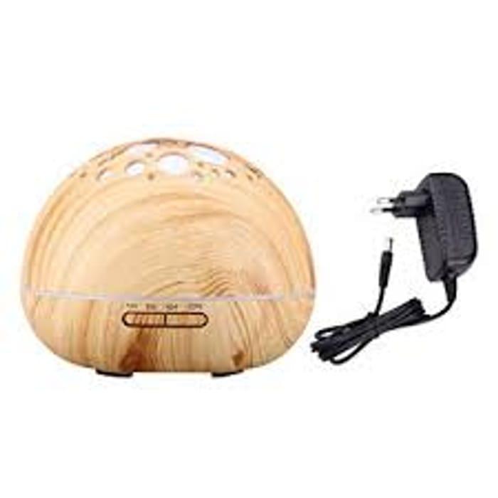 Mini LED Light Humidifier 300ml
