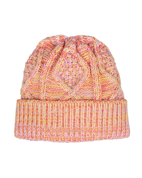 Sweetie Knitted Beanie Hat Down From £18 to £4