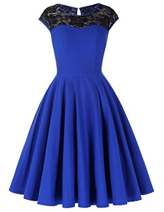 85% off Code for a Lovely Rockabilly Style Dress!