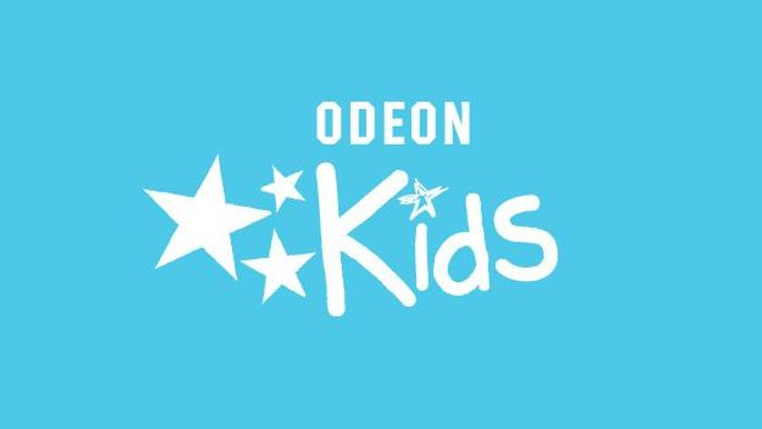 Odeon Kids Club Films for £2.50PP Every Day during Summer Holidays Inc Weekend