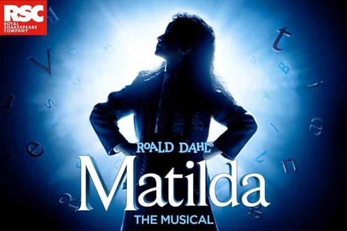 Matilda the Musical London Theatre Show