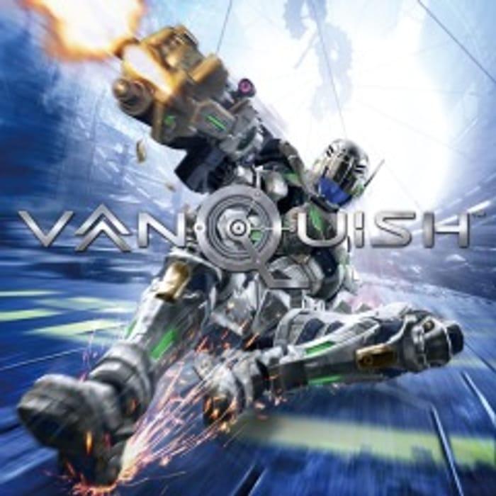 PS3 Vanquish £3.59 at PlayStation Network